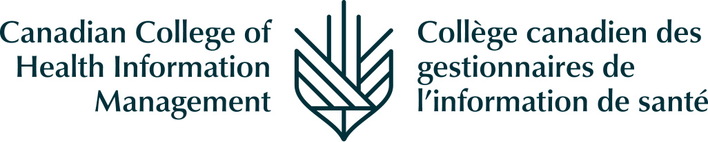 Canadian College of Health Information Management logo