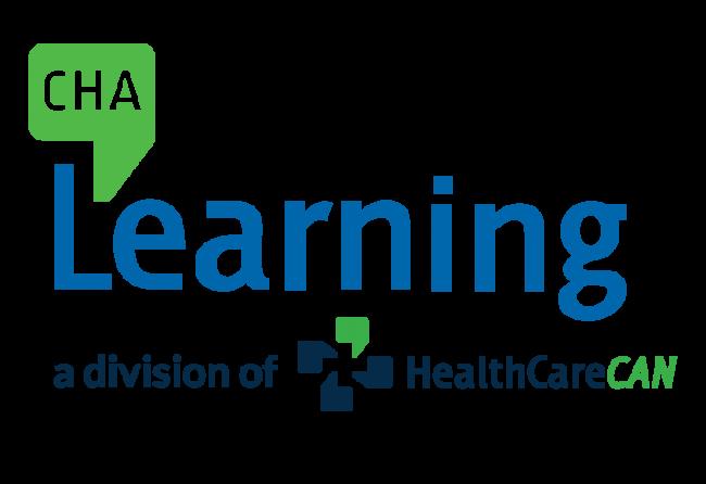 CHA Learning logo